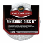 "Meguiar's DA Microfiber Finishing Disc 5"" (2 pak) - delikatny pad mikrofibrowy"