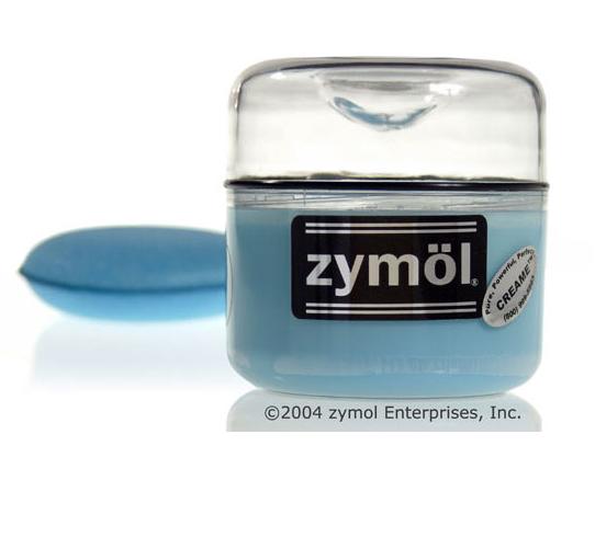 Zymöl Creame - wosk do jasnych lakierów - 236ml