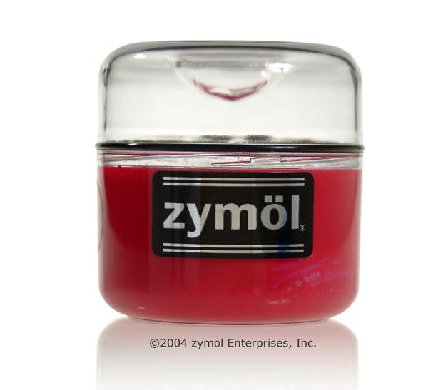 Zymöl Rouge - wosk do czerwonych, ciepłych lakierów 236ml