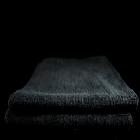 D-Wash Microfibre Black 40x40cm