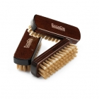 Excede Ergo Leather & Upholestry Brush