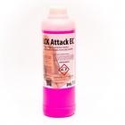 LCK Attack EC 1L - czyszczenie tkanin