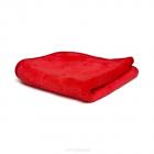 Shiny Garage Red Finisher Plush Microfiber 40x40cm