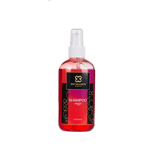Detailer's Magic Shampoo Magic 250ml