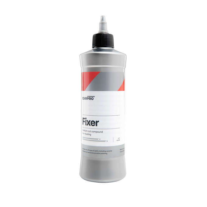 CarPro Fixer One Step polish - 1 etapowa pasta polerska 500ml