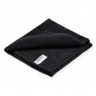 WaxPro Premium Microfiber Black 40x40cm