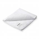WaxPro Premium Microfiber White 40x40cm