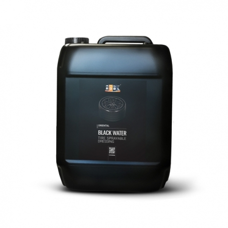 ADBL BLACK WATER 5L - szybki dressing do opon