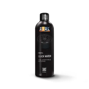 ADBL BLACK WATER 1L - szybki dressing do opon