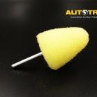 Autotriz Cone Shape Foam - mini stożek polerski