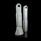 D-Wash Slide-Lock Detail Brush