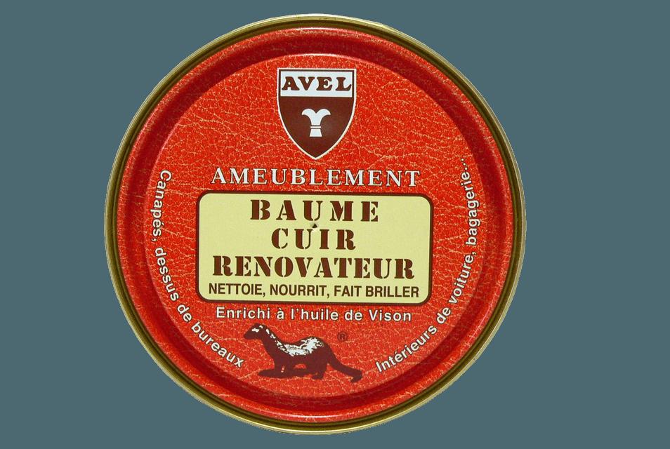 AVEL Balsam do pielęgnacji skór 375ml