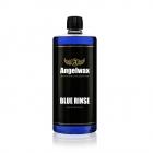 AngelWax BLUE RINSE innowacyjny wosk na mokro kropelkowanie 1l