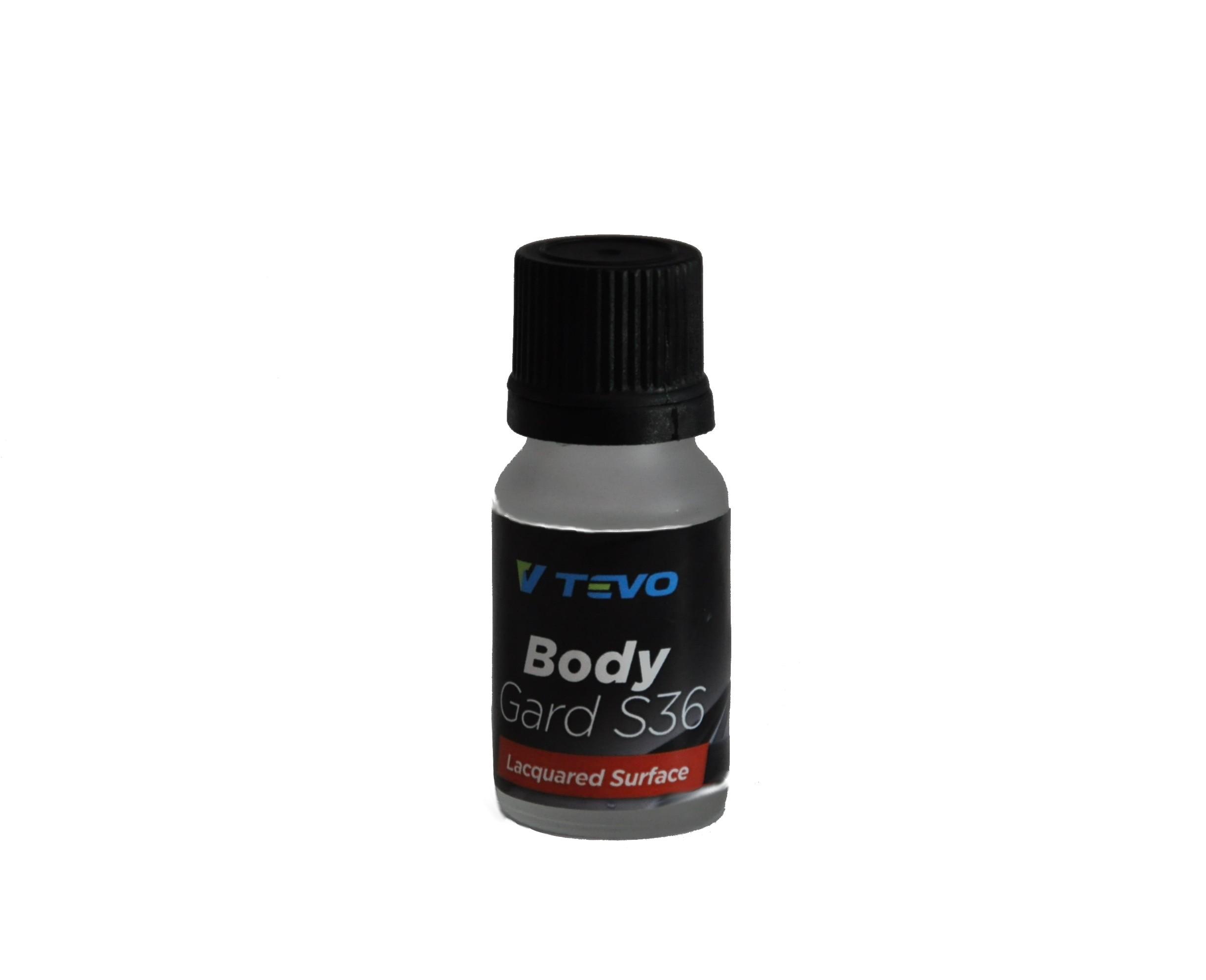 Tevo BodyGard S36 10ml Powłoka na bazie wody