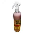 Funky Witch Mademoiselle Matt Plastics & Rubber Protectant 215ml