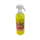 Funky Witch Yellow Broom Interior Cleaner 3,8l