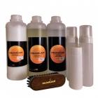 Colourlock Pakiet detailera do czyszczenia i konserwacji tapicerek skórzanych