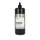 CarPro ClearCUT Compound - nowoczesna, tnąca pasta polerska 1l