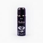 Diament Black – perfumy w aerozolu