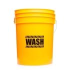 WORK STUFF Detailing Bucket Yellow - WASH