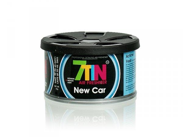 7TIN Zapach samochodowy New Car - nowy samochód - tylko w autonablask.pl