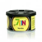 7TIN Zapach samochodowy Vanilla - waniliowy