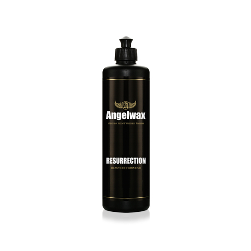 AngelWax Resurrection - mocno tnąca pasta polerska 500ml