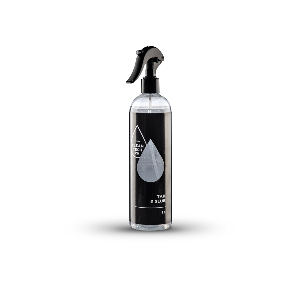 CleanTech Tar&Glue - preparat do usuwania smoły 1l
