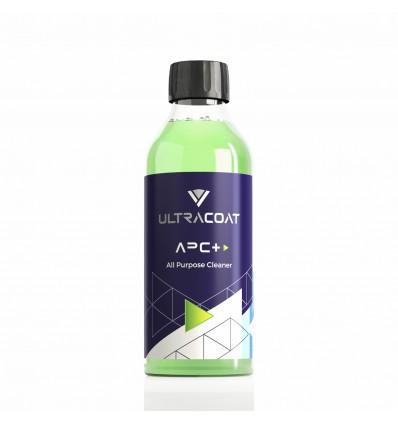 Ultracoat APC + 500 ml Wielozadaniowy środek czyszczący, koncentrat