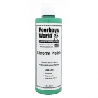 Poorboy's World Chrome Polish 118ml