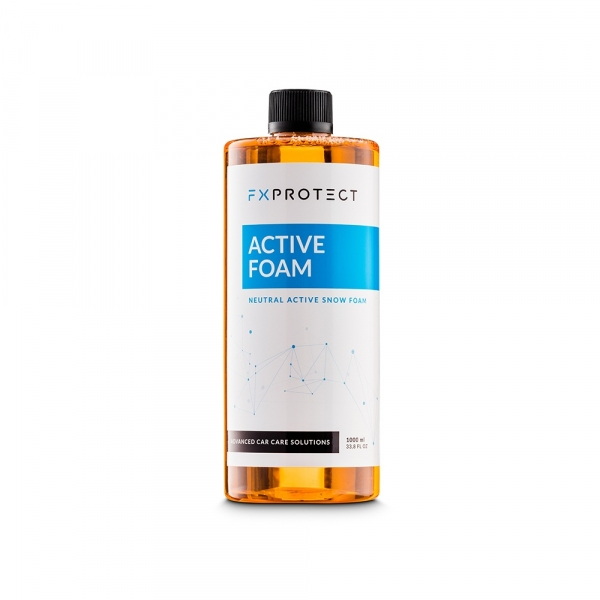 FX PROTECT ACTIVE FOAM 1L - tylko w autonablask.pl