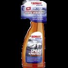 SONAX Xtreme Spray + Seal powłoka zabezpieczająca na mokro 750ml
