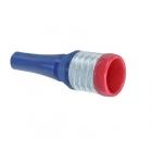 BenBow Stainless Nozzle Premium Tuba niebieska