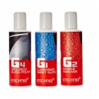 Gtechniq G1 ClearVision 100ml + G4 Nanotech Glass Polish 100ml