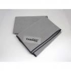 CarPro GlassFiber – mikrofibra do czyszczenia szyb, bez śladów i smug, 40x40cm