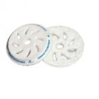 Rupes Big Foot pad z mikrofibry COARSE 150/150mm
