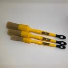 Work Stuff Detailing Brush - zestaw pędzelków