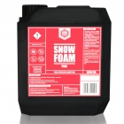 Good Stuff Snow Foam PINK 5L - Neutralna piana , kolor różowy