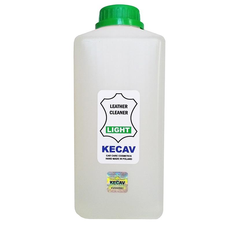 Kecav Leather Cleaner Light 1l