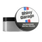 Shiny Garage Back2Shine Metal Polish 100g - pasta do polerowania metalu
