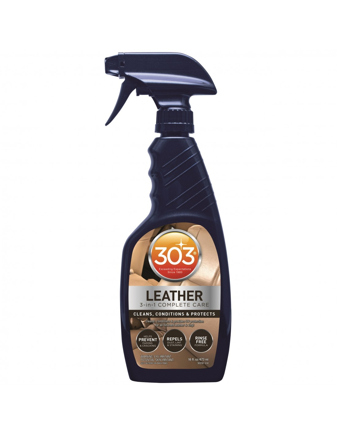 303 Products Automotive Leather 3-in-1 complete care 473ml