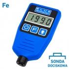 Blue Technology Miernik grubości lakieru DX-13-FE