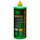 3D Car Care ACA 520 Finishing Polish 237ml