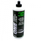 3D Car Care One Hybrid Compound&Polish 473ml