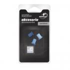 Marolex Zestaw 3 Wkładek Pieniących Z08W
