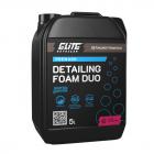 Elite Detailer Detailing Foam Duo 5l - Aktywna piana do mycia samochodów