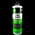3D Car Care Tyre Shine 473ml - odżywka do opon