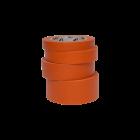 Colad Taśma maskująca pomarańczowa 19mm
