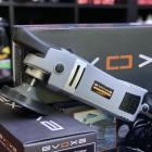 Evoxa HDR 600 - mocna rotacja do zadań specjalnych