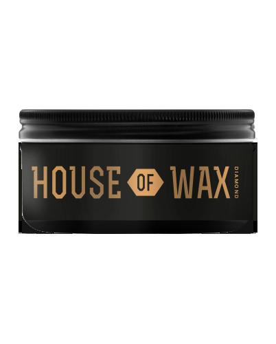 House of Wax Diamond – ekskluzywny wosk naturalny 100ml
